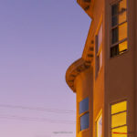 Fine Art color architectural photo by Dave Gordon