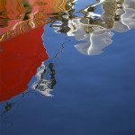 Fine Art abstract color photograph.