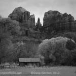 Cathedral Rock VII