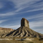 link to Chimney Rock Butte color purchase info