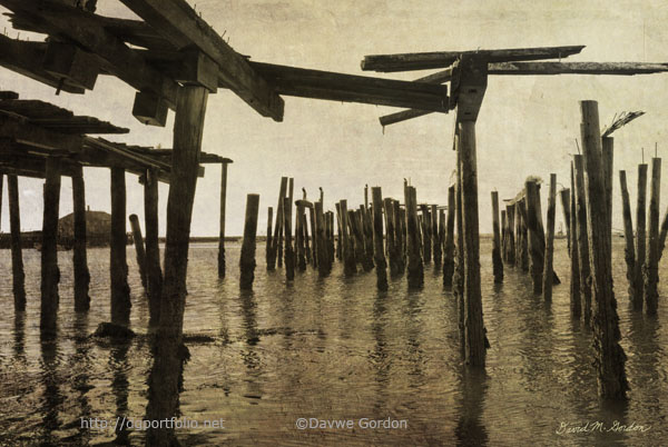 Old Provincetown Wharf