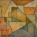 Geometric Abstraction IV